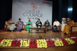 Usha Silai School partners with School of Social Entrepreneurs for Michael Young Lecture