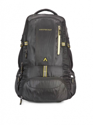 Aristocrat enters the exciting category of rucksacks with Hike and Peak