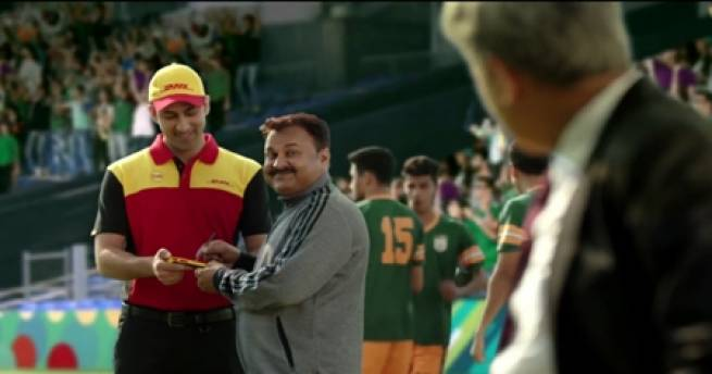 DHL makes the perfect football delivery this ISL season with its latest brand campaign