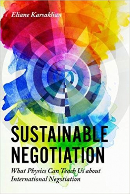 Innovative Book Offers Vital New Perspective on International Negotiation