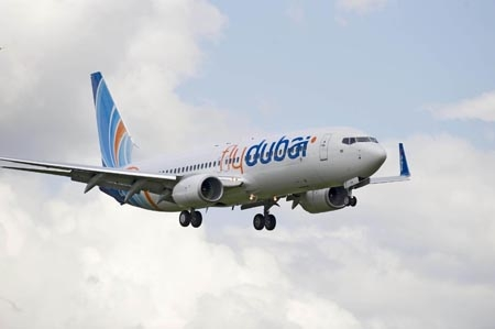 flydubai to operate flights to select destinations from Dubai World Central from 16th April   to  30th May 2019