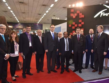 UBM India's SATTE gets off to a flying start in its 25th edition
