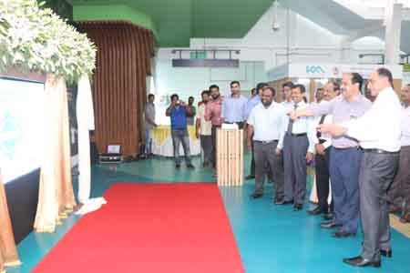 Aluva Metro Station will now be known as Aluva Federal Bank
