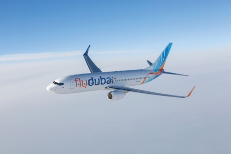 flydubai announces the alignment of its frequent flyer programme to Emirates Skywards