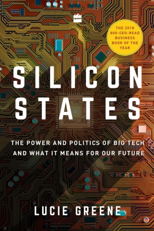 Book Review- SILICON STATES