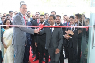 Mercedes-Benz bolsters its presence in Aurangabad with a new 3S dealership