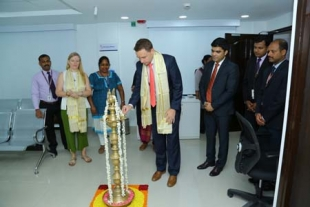 UK visa applicants in Kochi can now avail VFS Global's Premium Lounge service